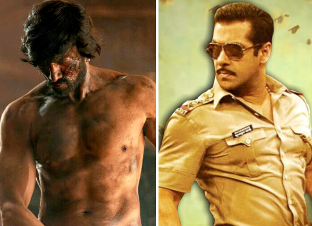 EXCLUSIVE Kiccha Sudeep reveals he and Salman Khan fought for 23 days for the climax of Dabangg 3
