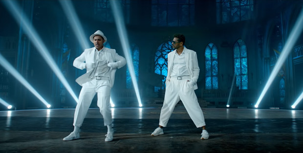 EXCLUSIVE: Varun Dhawan gets 'MUQABLA' music rights from Bhushan Kumar and Prabhudeva to groove to the SUPERHIT dance track