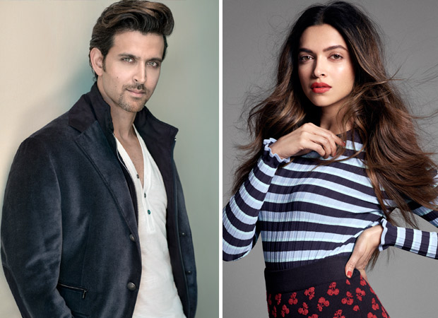 EXCLUSIVE: Will HRITHIK ROSHAN and DEEPIKA PADUKONE appear together in Luv Ranjan's remake of this 1980s BLOCKBUSTER?