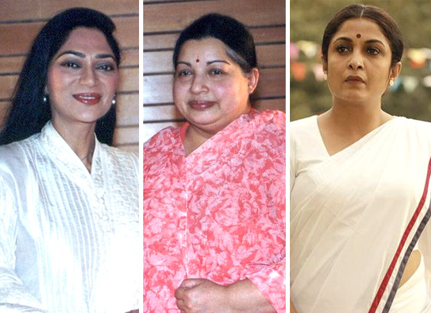 Simi Garewal reveals turning down Ramya Krishnan's Queen on moral grounds