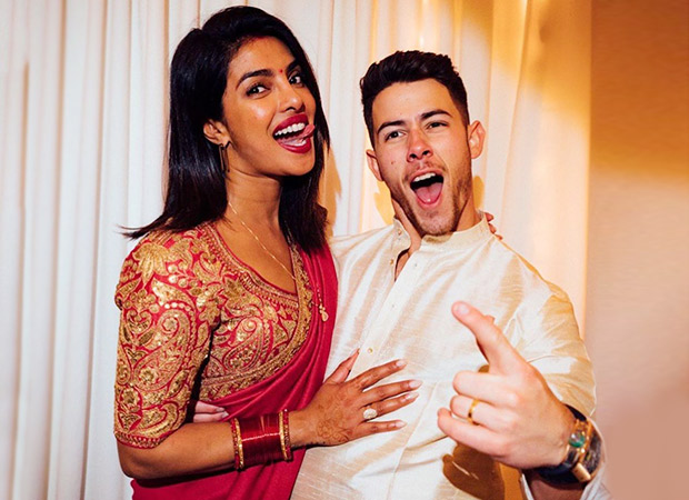 """""""You inspire me every single day""""- Nick Jonas' message for Priyanka Chopra after UNICEF honours her is the sweetest"""