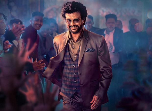 On Rajinikanth's birthday, makers of Darbar unveil a new poster featuring the superstar