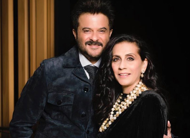 """""""Grateful to be sharing this life with you""""- wife Sunita Kapoor's birthday wish for Anil Kapoor is the sweetest thing you'll read today"""