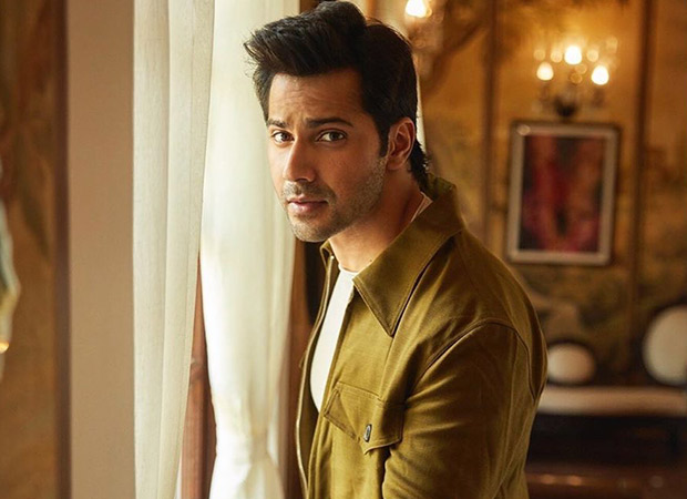 Watch: Varun Dhawan gets MOBBED by fans as he visits Mount Mary church