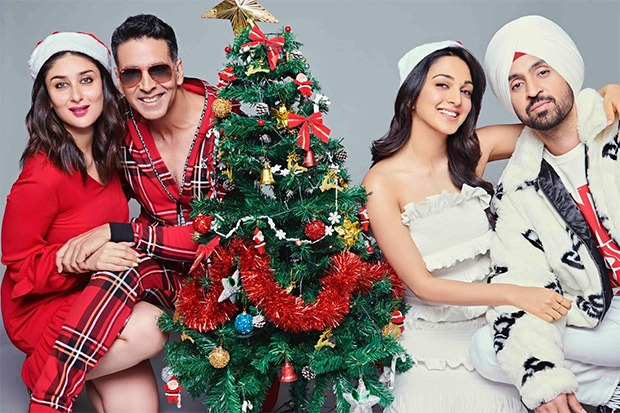 Akshay Kumar & Kareena Kapoor's 'Good Newwz' Is Here & So Are The Reviews