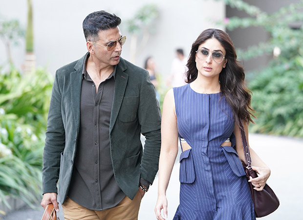 Good Newwz Box Office Collections Day 4: The Akshay Kumar starrer is a hit, should enter Rs. 100 Crore Club well inside first week