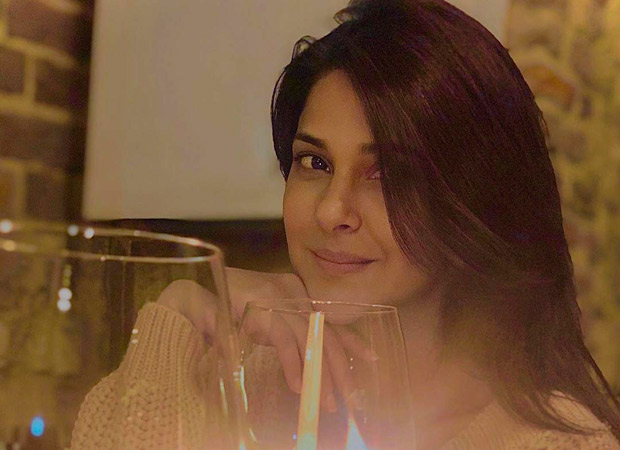 Jennifer Winget is all set to begin 2020 on a positive note, says all we have is today
