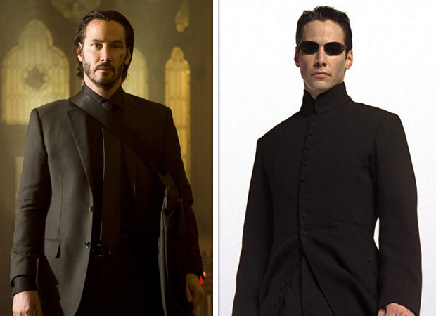 John Wick 4 vs Matrix 4: Two Keanu Reeves films to release on same