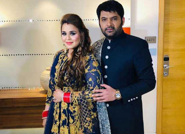 Kapil Sharma, wife Ginni Chatrath welcome baby girl