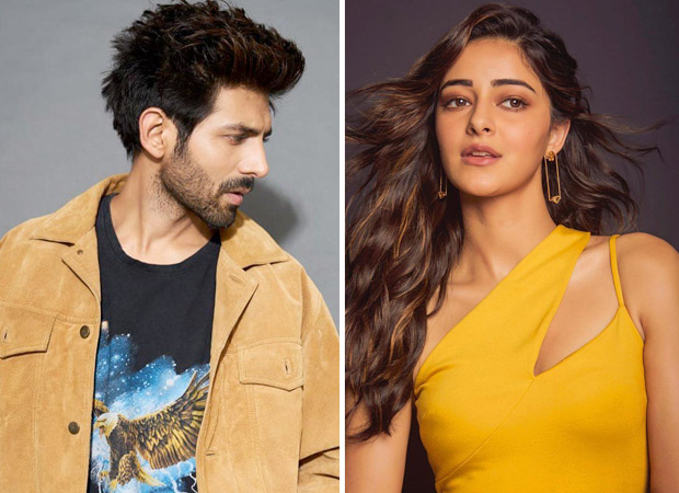 Kartik Aaryan seeks out help from his Pati Patni Aur Woh co-star Ananya Panday for THIS!
