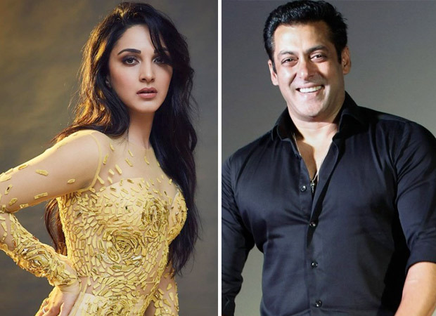 Kiara Advani reveals Salman Khan called her parents to congratulate them on their daughter's success after Kabir Singh