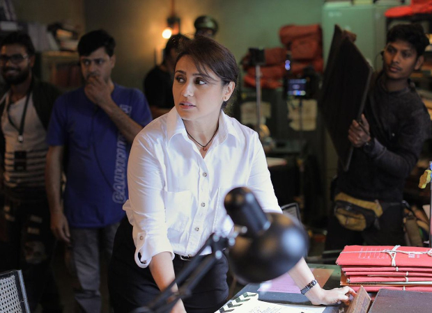 Mardaani 2 Box Office Collections: Rani Mukerji starrer shows growth, collects Rs. 6.55 cr on Day 2