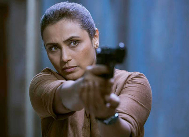 Mardaani 2 collects approx. 820k USD [Rs. 5.81 cr.] in overseas