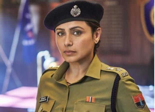 """Mardaani 2 was an extremely risky film to make"" - says Rani Mukerji"