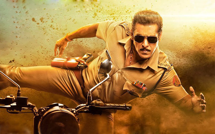 DABANGG 3 is a predictable revenge saga which capitalises on the star power of Salman Khan