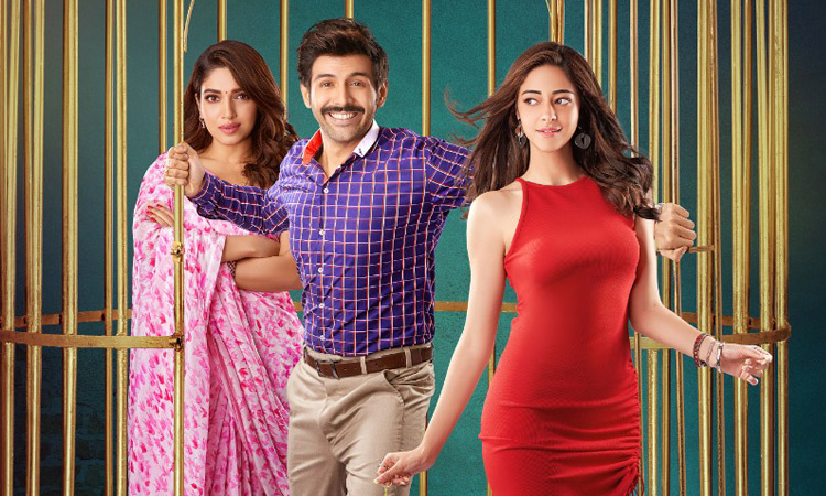 The Kartik Aaryan, Ananya Panday starrer PATI PATNI AUR WOH is a fun filled entertainer which is also quite progressive in many ways.