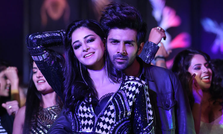 Music Review - Pati Patni Aur Woh