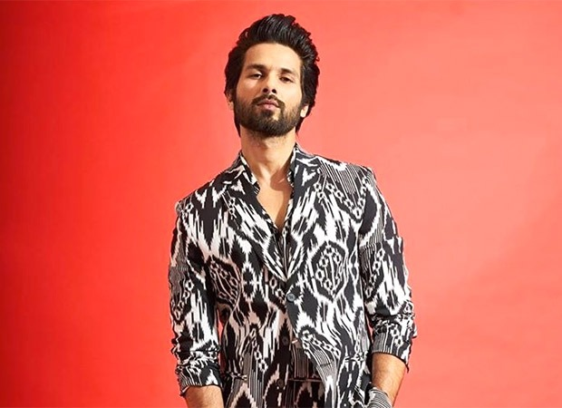 """""""No film of mine was going blockbuster"""" – Shahid Kapoor reveals why he chose Jersey after Kabir Singh"""