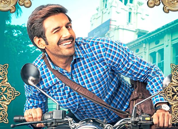 Pati Patni Aur Woh Box Office Collections - Kartik Aaryan set for his biggest first week as the film heats up to surpass Luka Chuppi