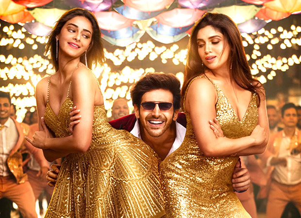 Pati Patni Aur Woh Box Office Collections: The Kartik Aaryan, Bhumi Pednekar, Ananya Panday starrer is a hit