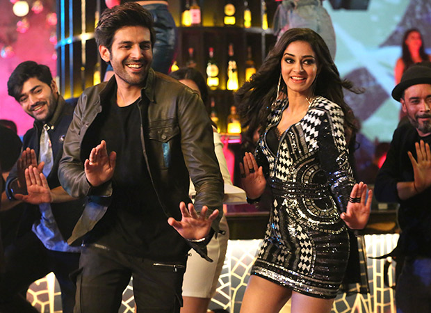 Pati Patni Aur Woh Box Office Collections: The Kartik Aaryan, Bhumi Pednekar, Ananya Pandey starrer set to score big as it records very good collections on day 2