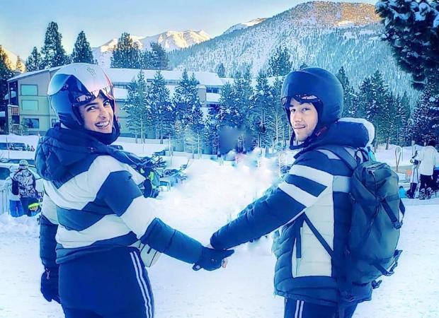 Priyanka, Nick Jonas say goodbye to 'winter wonderland before New Year 2020
