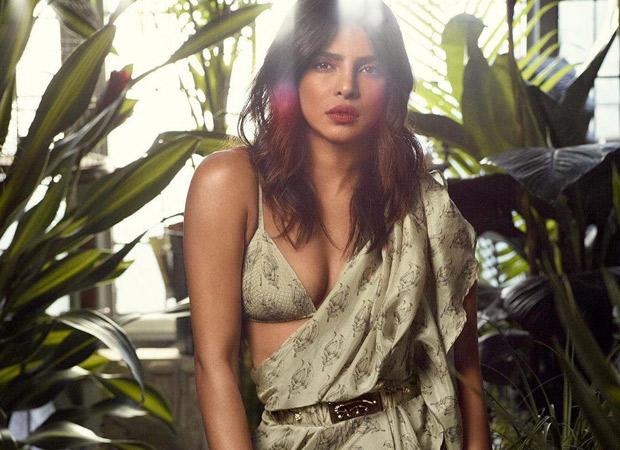 Priyanka Chopra Jonas tops the IMDB's list of Indian stars for 2019