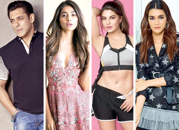 SCOOP: Salman Khan's Kick 2's release date LOCKED; these actresses are the contenders for the female lead!