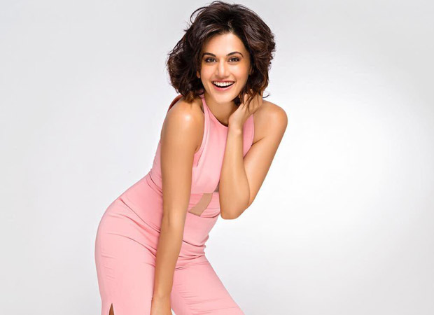 SCOOP: Taapsee Pannu to star in Hindi remake of U Turn?