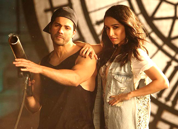 Street Dancer 3D: Varun Dhawan and Shraddha Kapoor couldn't make the cut for Muqabla new version!