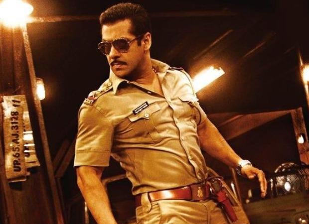 Salman Khan reveals Chulbul Pandey was a negative character, Arbaaz Khan and Randeep Hooda were approached for Dabangg first
