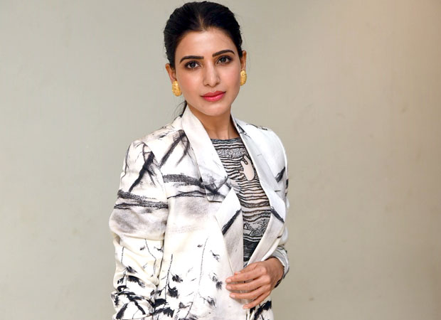Samantha Akkineni to play a negative role the Family Man 2