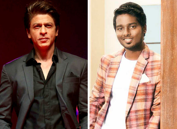 Shah Rukh Khan sends Atlee's project for re-scripting