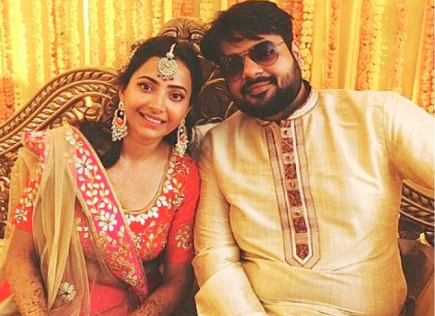Shweta Basu Prasad and Rohit Mittal announce separation less than a year after marriage
