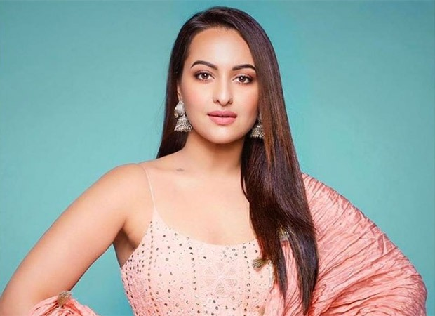 """Sonakshi Sinha: """"When I was shooting, I felt so comfortable in front of the camera, that's when I realised that acting is my true calling"""""""