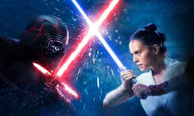 Movie Review: Star Wars - The Rise of Skywalker (English)