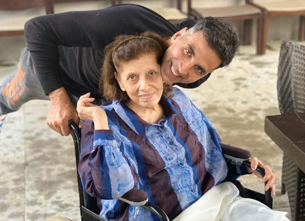 Twinkle Khanna's grandmother Betty Kapadia passes away, Akshay Kumar & family keep funeral a private affair