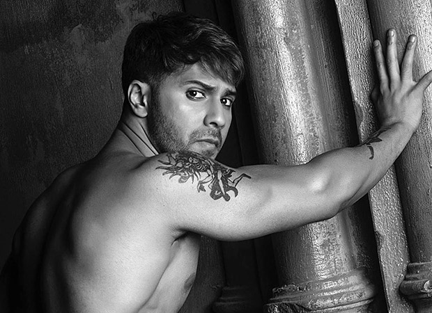 Varun Dhawan training for Street Dancer 3D is going to leave you love-struck!