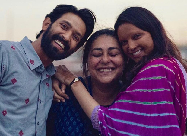 """""""We are extremely elated and encouraged"""" - shares Meghna Gulzar after Chhapaak trailer receives positive reviews"""