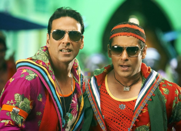 Akshay Kumar says he has soft spot for Salman Khan and would like to collaborate for Mujhse Shaadi Karogi 2