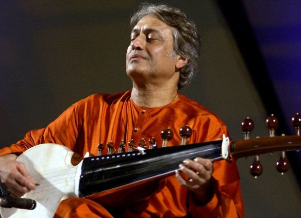 Ustad Amjad Ali Khan request Kerala Government to build a hospital on land given to him