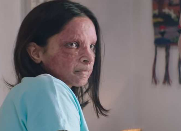 Writer approaches court to seek story credit for Deepika padukone starrer Chhapaak