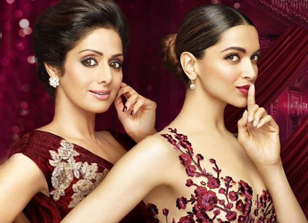 """""""She was like a mother figure to me""""- Deepika Padukone opens up on her equation with Sridevi"""