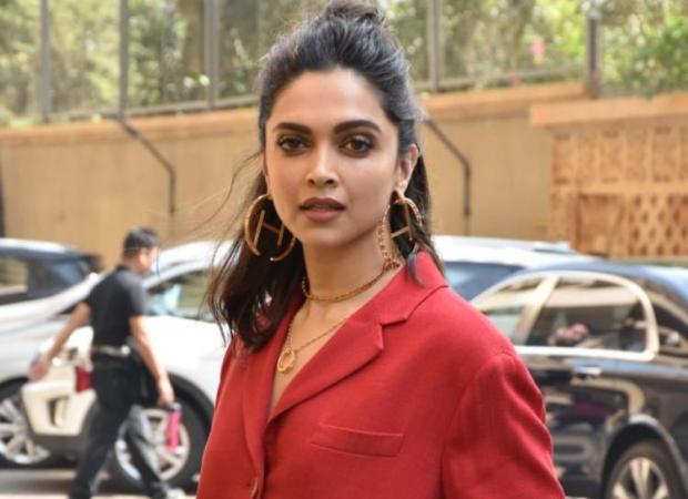 Deepika Padukone reveals details about her next production- Mahabharata