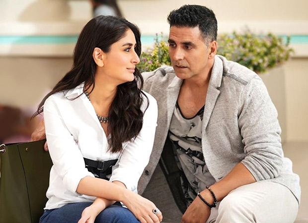 Kareena Kapoor Khan compares her Good Newwz co-star Akshay Kumar to Amitabh Bachchan
