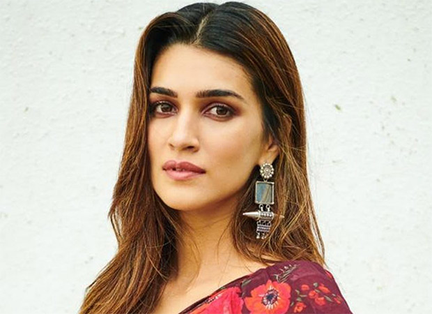 """2020- bring it on""- Kriti Sanon says goodbye to 2019 on a much positive note"