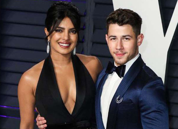 Watch: Priyanka Chopra cheers for Nick Jonas as he performs at the year's last concert in New York
