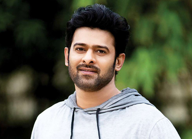 Prabhas' vacation delays the shoot of his next film Jaan?