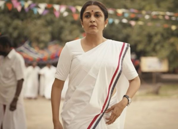 Ramya Krishnan starrer Queen inspired by Jayalalithaa's life receives positive response