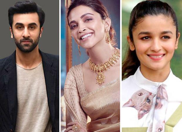 Ranbir Kapoor and Deepika Padukone to play cameos in Alia Bhatt's Gangubai Kathiawadi?